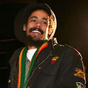 Damian Marley is listed (or ranked) 8 on the list Famous TV Actors from Jamaica