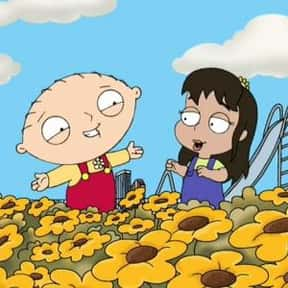 Dammit Janet! is listed (or ranked) 17 on the list The Best Episodes From Family Guy Season 2