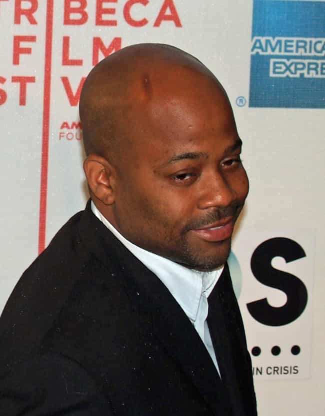 Damon Dash is listed (or ranked) 2 on the list Famous Friends of Usher