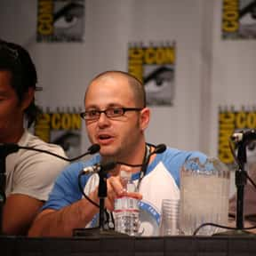 Damon Lindelof is listed (or ranked) 19 on the list List of Famous Executive Producers