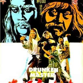 Dance of the Drunk Mantis is listed (or ranked) 16 on the list The Best Kung Fu Movies of the 1970s