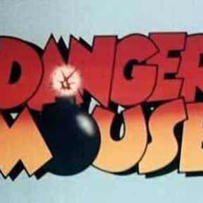DangerMouse is listed (or ranked) 17 on the list The Best CITV TV Shows