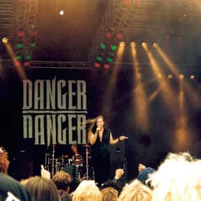 Danger Danger is listed (or ranked) 24 on the list The Best Melodic Rock Bands