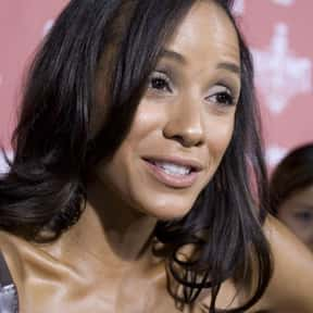 Dania Ramirez is listed (or ranked) 21 on the list The Most Beautiful Latina Celebrities