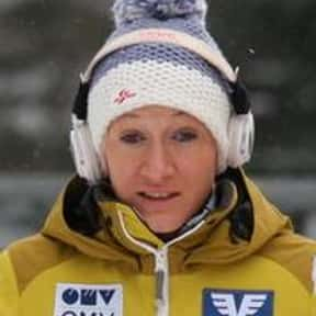 Daniela Iraschko-Stolz is listed (or ranked) 21 on the list Famous Lesbian Athletes