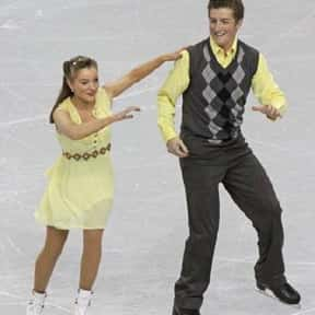 Danielle O'Brien is listed (or ranked) 13 on the list List of Famous Ice Dancers