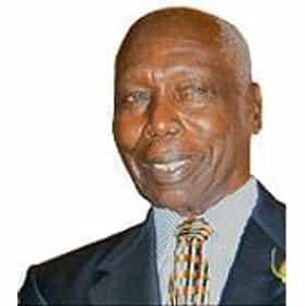 Daniel arap Moi