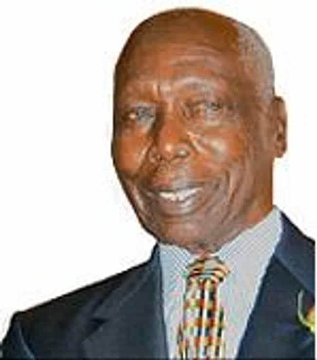 Daniel arap Moi is listed (or ranked) 2 on the list Famous Politicians from Kenya