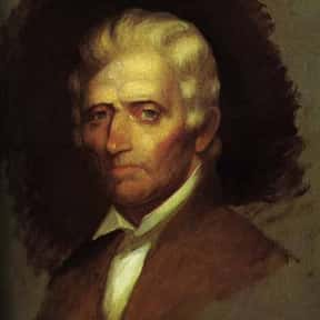 Daniel Boone is listed (or ranked) 22 on the list The Most Important Leaders in U.S. History