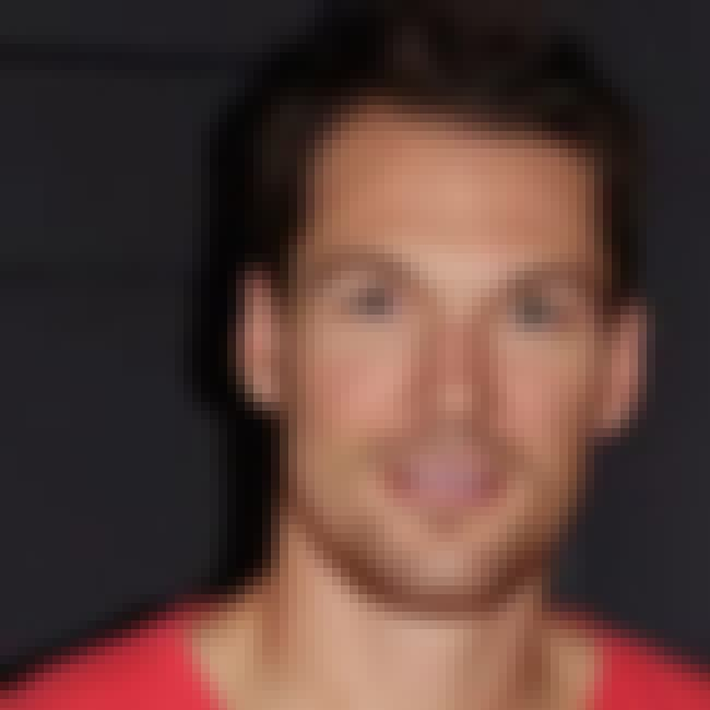 Daniel Cudmore is listed (or ranked) 2 on the list Famous Gannon University Alumni