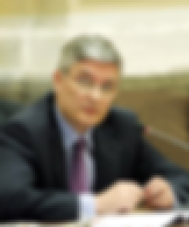 Daniel Dăianu is listed (or ranked) 4 on the list Famous Professors from Romania