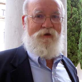 Daniel Dennett is listed (or ranked) 11 on the list Famous Christ Church, Oxford Alumni