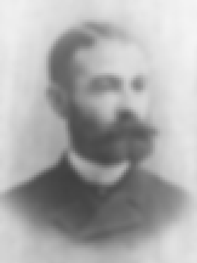 Daniel Hale Williams is listed (or ranked) 1 on the list Famous Chicago Medical School Alumni