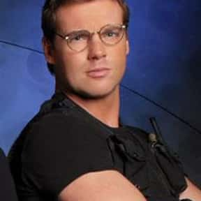 Daniel Jackson is listed (or ranked) 17 on the list Fictional Characters Named Dan, Danny, & Daniel