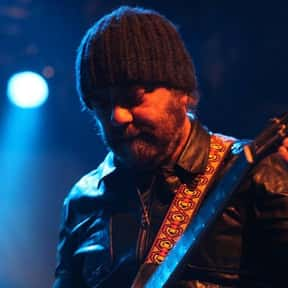 Daniel Lanois is listed (or ranked) 12 on the list Full Cast of Laurel Canyon Actors/Actresses