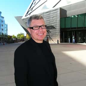 Daniel Libeskind is listed (or ranked) 21 on the list Famous Cooper Union Alumni