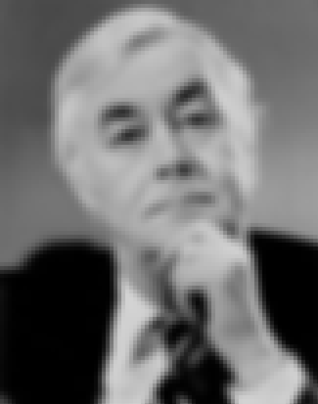 Daniel Patrick Moynihan is listed (or ranked) 3 on the list Famous Male Sociologists