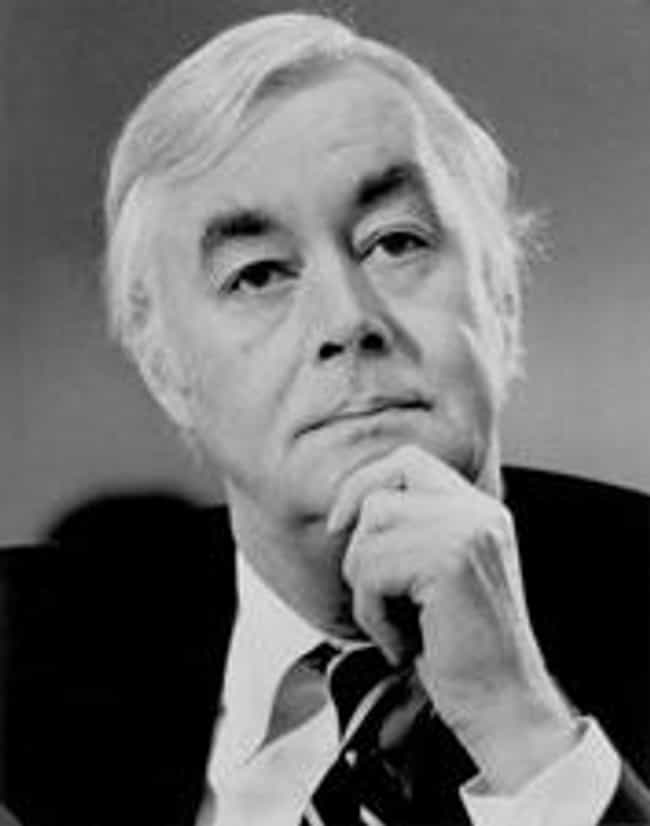 Daniel Patrick Moynihan ... is listed (or ranked) 3 on the list Famous Male Sociologists