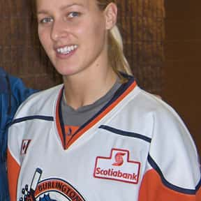 Danijela Rundqvist is listed (or ranked) 7 on the list Famous Female Athletes from Sweden