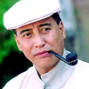 Danny Denzongpa is listed (or ranked) 4 on the list Full Cast of Disco Dancer Actors/Actresses