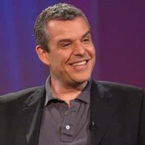 Danny Huston is listed (or ranked) 9 on the list Full Cast of Clash Of The Titans Actors/Actresses