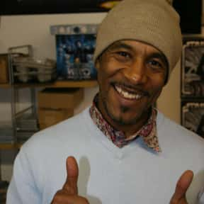 Danny John-Jules is listed (or ranked) 12 on the list Full Cast of Blade II Actors/Actresses