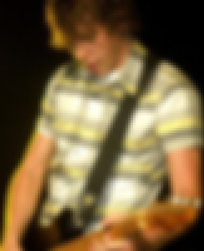 Danny Jones is listed (or ranked) 4 on the list Famous Guitarists from Greater Manchester