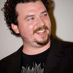 Danny McBride is listed (or ranked) 4 on the list Full Cast of Robin Hood: Men In Tights Actors/Actresses