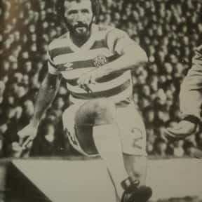 Danny McGrain is listed (or ranked) 7 on the list The Best Soccer Players from Scotland