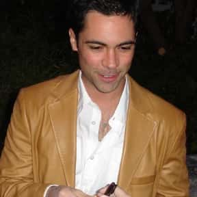 Danny Pino is listed (or ranked) 2 on the list Cold Case Cast List