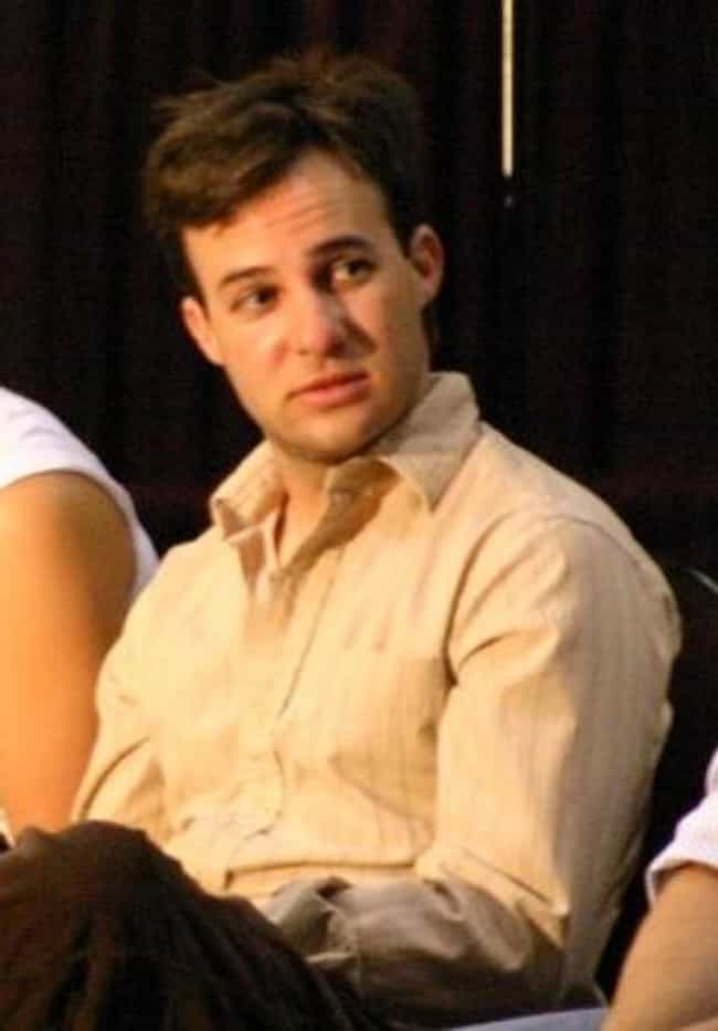 Danny Strong is listed (or ranked) 3 on the list Famous Mira Costa High School Alumni