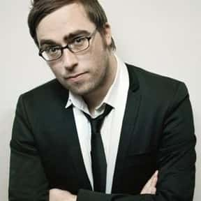 Danny Wallace is listed (or ranked) 17 on the list Famous Presenters from Scotland