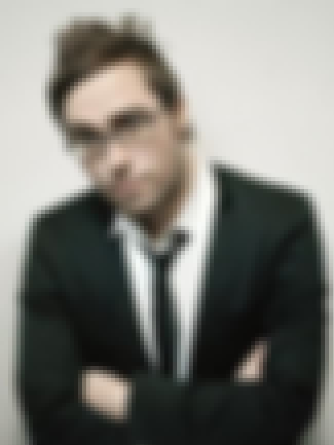 Danny Wallace is listed (or ranked) 3 on the list TV Actors from Dundee