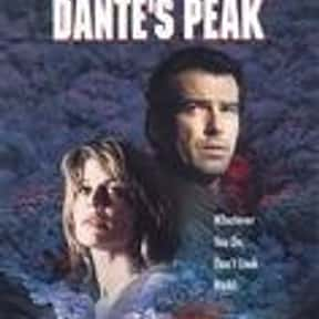 Dante's Peak is listed (or ranked) 4 on the list The Best '90s Disaster Movies