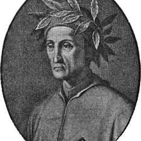 Dante Alighieri is listed (or ranked) 2 on the list The Greatest Poets of All Time