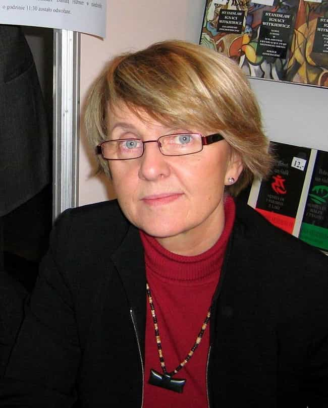 Danuta Hübner is listed (or ranked) 2 on the list Famous Economists from Poland