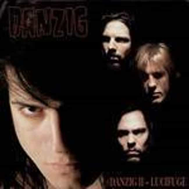 Danzig II: Lucifuge is listed (or ranked) 1 on the list The Best Danzig Albums of All Time