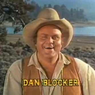 Dan Blocker