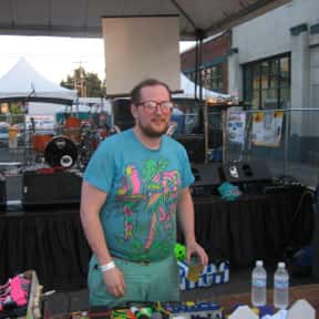 Dan Deacon is listed (or ranked) 15 on the list List of Famous Bands from Baltimore
