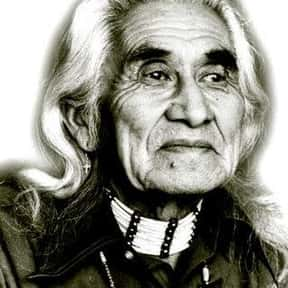 Chief Dan George is listed (or ranked) 17 on the list The Greatest Western Movie Stars