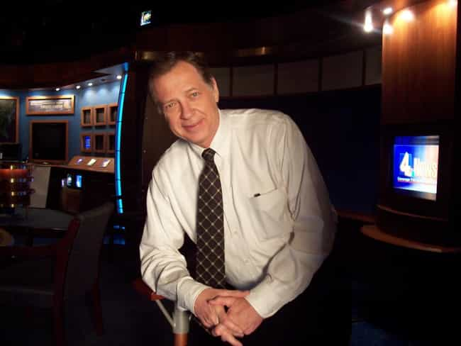Dan Miller is listed (or ranked) 2 on the list The Top WSMV-TV Employees