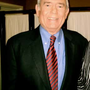 Dan Rather is listed (or ranked) 1 on the list Famous Sam Houston State University Alumni