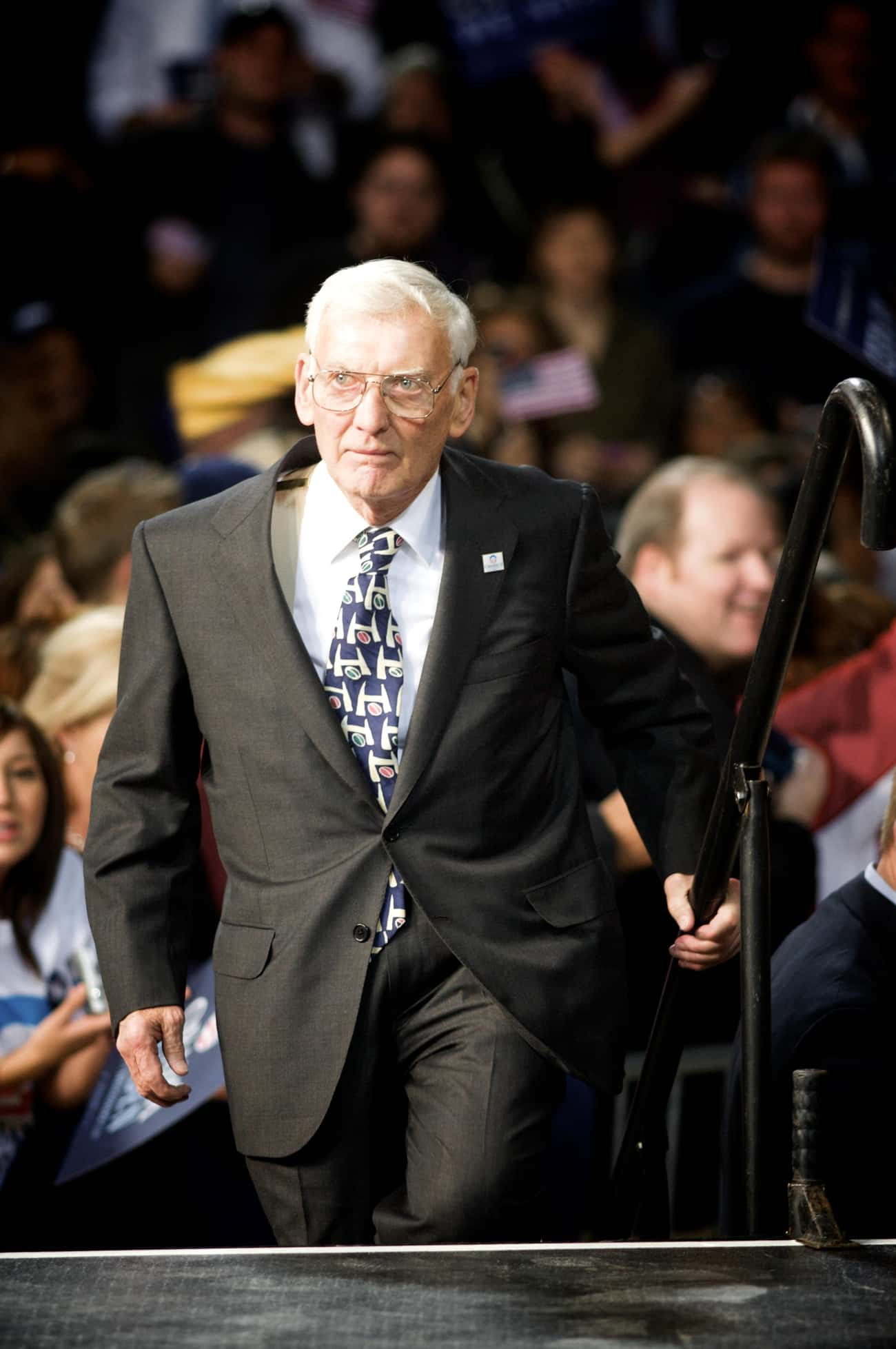 Dan Rooney is listed (or ranked) 1 on the list Famous North Catholic High School Alumni