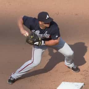 Dan Uggla is listed (or ranked) 19 on the list List of Famous Baseball Second Basemen