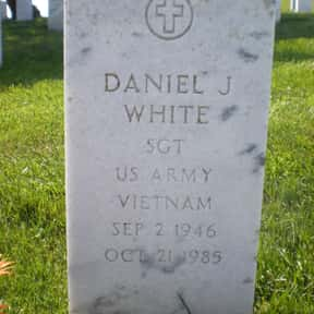 Dan James White is listed (or ranked) 14 on the list List of Famous Police Officers