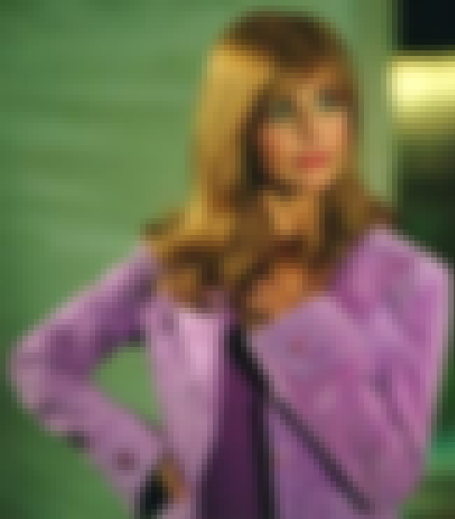Daphne Blake is listed (or ranked) 8 on the list The Hottest Cartoon Characters Of All Time