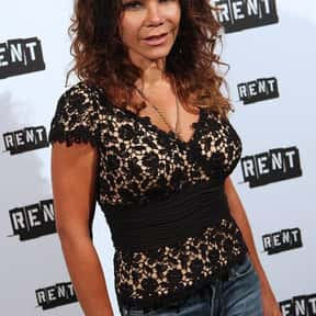 Daphne Rubin-Vega is listed (or ranked) 13 on the list Full Cast of Sex And The City: The Movie Actors/Actresses