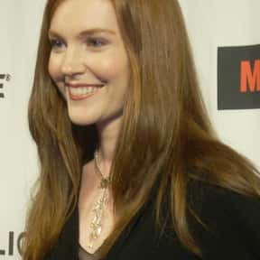 Darby Stanchfield is listed (or ranked) 4 on the list Scandal Cast List