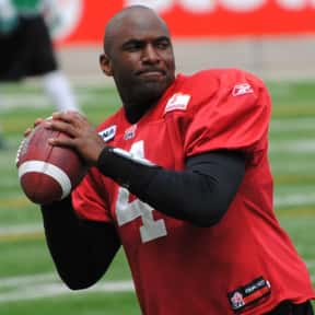 Darian Durant is listed (or ranked) 24 on the list Famous People From South Carolina