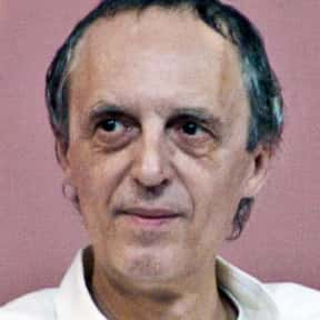 Dario Argento is listed (or ranked) 6 on the list The Best Horror Directors in Film History